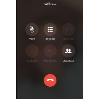 החלפת רכיב שמע - אודיו לאייפון 7 - 7 פלוס