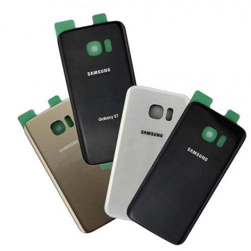 מקורי החלפת גב אחורי לגלקסי 7   החלפת פאנל אחורי Samsung Galaxy S7 AZ-64