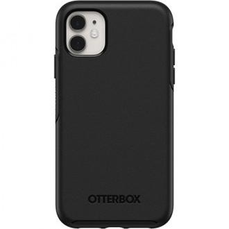 Otterbox Symmetry שחור מגן לאייפון 11
