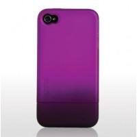 Skech Rise סגול כיסוי לאייפון 4 / 4S iPhone