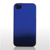 Skech Rise כחול כיסוי לאייפון 4 / 4S iPhone