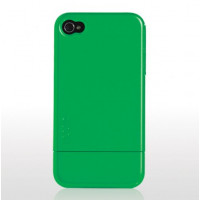 Skech Shine ירוק כיסוי לאייפון 4 / 4S iPhone