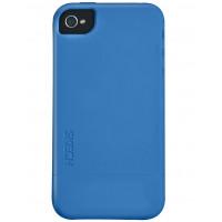 Skech Sugar כחול כיסוי לאייפון 4 / 4S iPhone