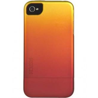 Skech Rise כתום כיסוי לאייפון 4 / 4S iPhone