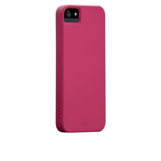 Case Mate Barely There ורוד לאייפון 5 / 5S