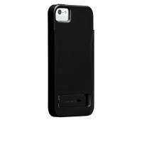 Case Mate Pop שחור לאייפון 5 / 5S