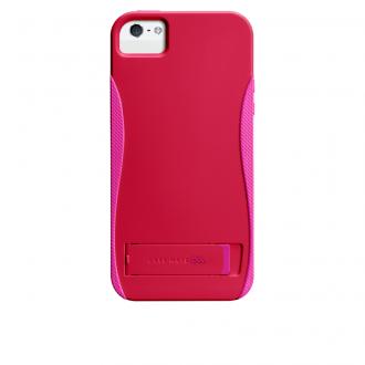 Case Mate Pop אדום לאייפון 5 / 5S