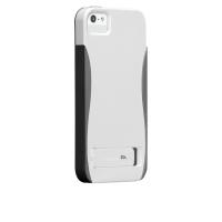 Case Mate Pop לבן לאייפון 5 / 5S