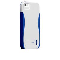 Case Mate Pop כחול לאייפון 5 / 5S