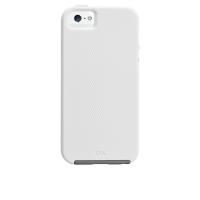 Case Mate Tough לבן לאייפון 5 / 5S