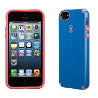 Speck Candyshell כחול לאייפון 5 / 5S