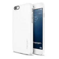 Spigen Thin Fit לבן לאייפון 6 / iPhone 6S