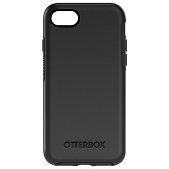 Otterbox Symmetry שחור מגן לאייפון iPhone SE