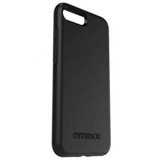 Otterbox Symmetry שחור מגן לאייפון 7 פלוס iPhone