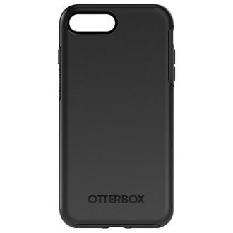 Otterbox Symmetry שחור מגן לאייפון 8 פלוס iPhone