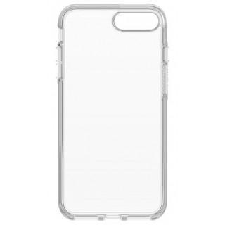 Otterbox Symmetry שקוף מגן לאייפון 8 פלוס iPhone