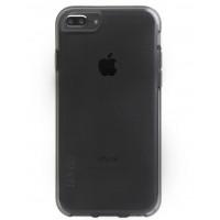 Skech Matrix שקוף-שחור כיסוי לאייפון 7 פלוס