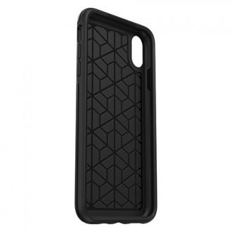 Otterbox Symmetry שחור מגן לאייפון XS MAX
