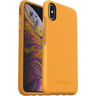Otterbox Symmetry צהוב מגן לאייפון XS MAX