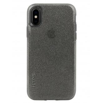 Skech Matrix שחור נצנץ כיסוי לאייפון XS MAX