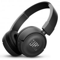 אוזניות JBL T450BT - שחור