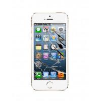 החלפת מסך LCD+מגע מקוריים Apple iPhone 5s ללא מסגרת