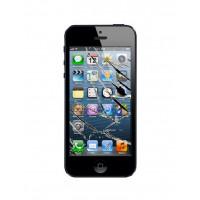 החלפת מסך LCD+מגע מקורי Apple iPhone 5 ללא מסגרת