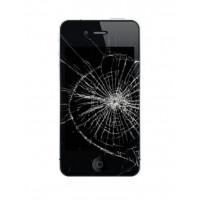 החלפת מסך LCD+מגע מקורי Apple iPhone 5c ללא מסגרת