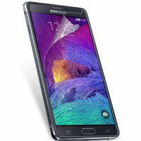 החלפת מסך LCD+מגע מקורי Samsung Galaxy Note 4 סמסונג