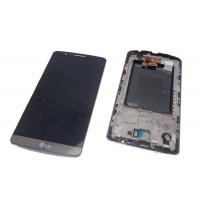 החלפת מסך LCD+מגע מקורייםLG G3 ללא מסגרת
