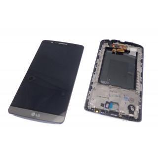 החלפת מסך LCD+מגע מקוריLG G3