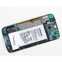 החלפת סוללה מקורית Samsung Galaxy S6