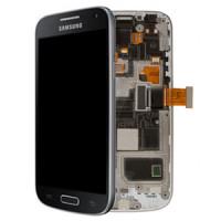 החלפת מסך LCD+מגע מקורי Samsung Galaxy S4 Mini