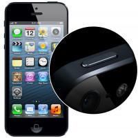 החלפת כפתור הדלקה Apple iPhone 5