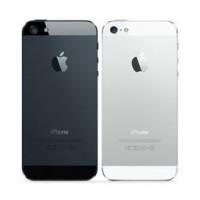 החלפת פאנל אחורי Apple iPhone 5