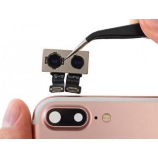 החלפת מצלמה אחורית Apple iPhone 7 Plus