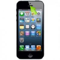 החלפת מצלמה קדמית Apple iPhone 5