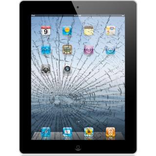 החלפת זכוכית מגע Apple iPad 4