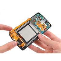 החלפת שקע טעינה LG Nexus 5