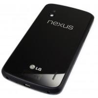 החלפת פאנל אחורי LG Nexus 4