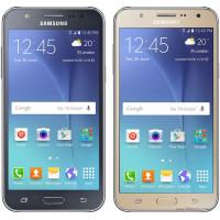 החלפת מסך LCD+מגע מקוריים Samsung Galaxy J7 ללא מסגרת