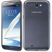 החלפת מסך LCD+מגע מקוריים Samsung Galaxy Note 2 ללא מסגרת