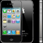 תיקון אייפון 4/4S