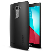 Spigen Thin Fit שחור LG G4