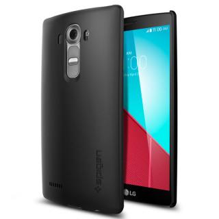 Spigen Thin Fit שחור LG G4