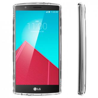 Spigen Ultra Hybrid שקוף LG G4