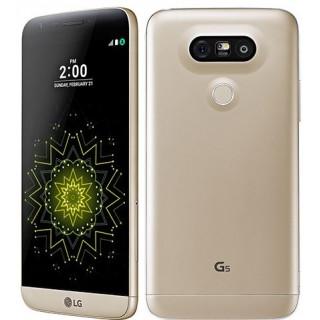 החלפת מסך LCD+מגע מקורי LG G5