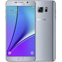 החלפת מסך LCD+מגע מקורי Samsung Galaxy Note 5