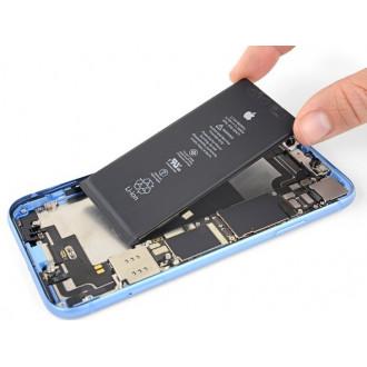 החלפת סוללה מקורית Apple iPhone XR