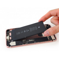 החלפת סוללה מקורית Apple iPhone 7 Plus